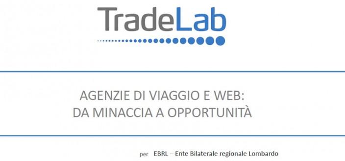 Indagine: Agenzia di viaggio e web da minaccia a opportunità